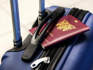 demande ESTA passeport USA