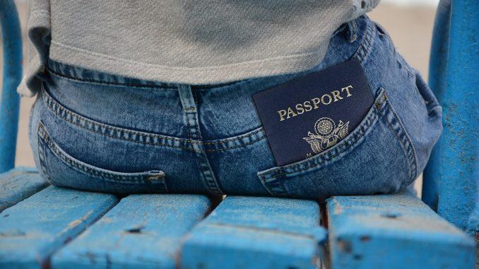 obtenir son ESTA avec son passeport