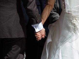 ESTA USA pour femme mariée